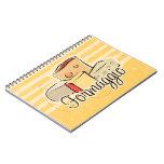 Cuaderno italiano del queso