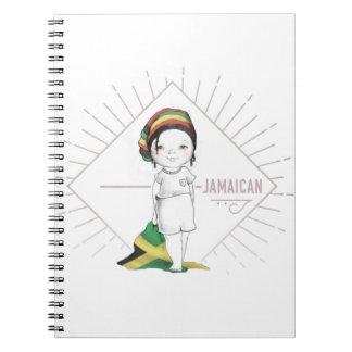 Cuaderno jamaicano