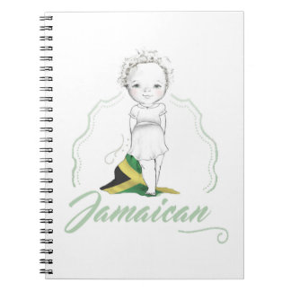 Cuaderno jamaicano II
