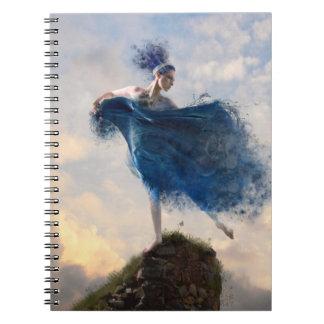Cuaderno liberado