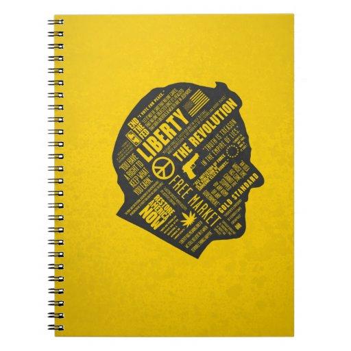 Cuaderno libertario del pensamiento abstracto de R