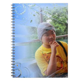cuaderno modificado para requisitos particulares a