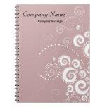 Cuaderno modificado para requisitos particulares r