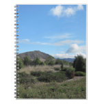 Cuaderno: Montañas de San Luis Obispo, CA