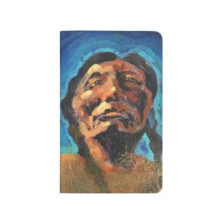 Cuaderno nativo del antepasado