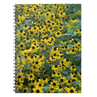 cuaderno Negro-observado de Susan