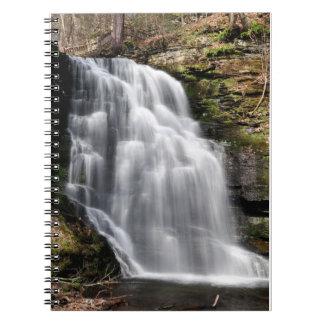 Cuaderno nupcial de las caídas