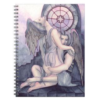 Cuaderno oscuro de la fe
