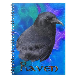 Cuaderno pagano céltico del arte del retrato