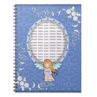 Cuaderno personalizado - añada su propia foto