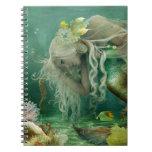Cuaderno profundizado de las conversaciones