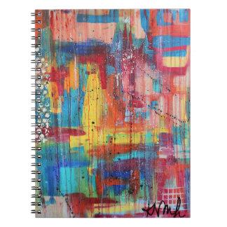 Cuaderno suburbano de la colmena