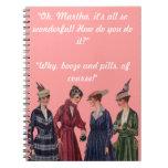 Cuaderno tan maravilloso