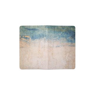 Cuaderno texturizado extracto de la piel de topo