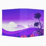cuaderno tropical de la dicha de los skys púrpuras