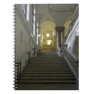 Cuaderno - Universität Graz, Graz, Austria