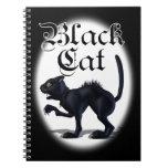 Cuadernos del gato negro