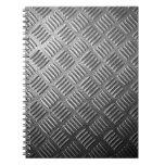 Cuadernos espirales adaptables