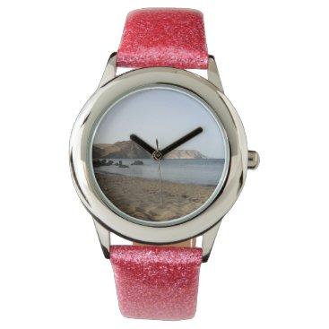 Beach Themed CUADplayaalmeria.png Wristwatches