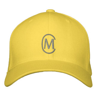 Cuadra Madero Hat Embroidered Hat
