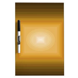 cuadrado amarillo del cricketdiane - los 9-9z-9m - pizarras