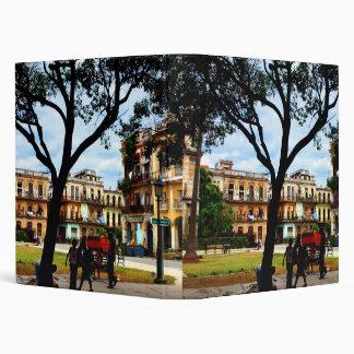 Cuadrado de La Habana