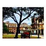 Cuadrado de La Habana Postales