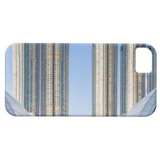 Cuadrado de la unión de la estación de Kowloon, Ho iPhone 5 Carcasa