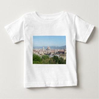 Cuadrado de Miguel Ángel del Duomo de Italia Camisas