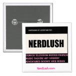 Cuadrado de NerdLush~, botón de la comunidad de Ne Pin