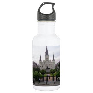 Cuadrado de New Orleans Jackson