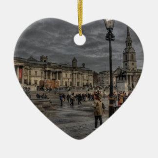 Cuadrado de Trafalgar Ornamento Para Reyes Magos