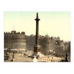 Cuadrado de Trafalgar I, Londres, Inglaterra Postales