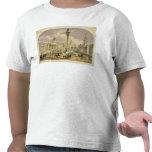 Cuadrado de Trafalgar, publicado por Dickinson Camiseta