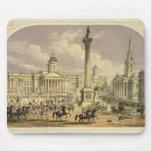 Cuadrado de Trafalgar, publicado por Dickinson Alfombrillas De Ratón