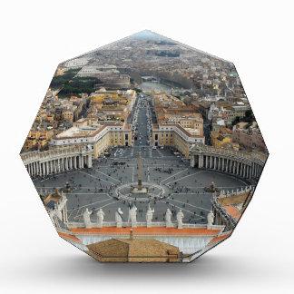 Cuadrado de Vatican