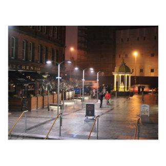 Cuadrado de Victoria, Belfast Postal