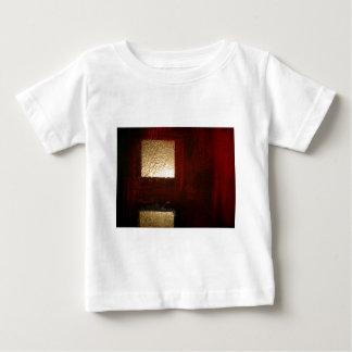 Cuadrados abstractos tshirts