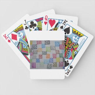 Cuadrados Baraja Cartas De Poker