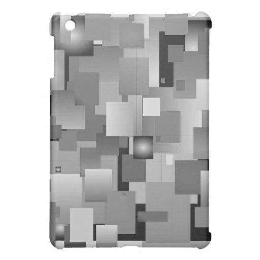 Cuadrados de Digitaces - caso del iPad