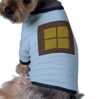 Cuadrados DE ORO - oportunidades Camisa De Perro