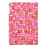 cuadrados rosados