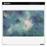 Cuadro del cosmos skins para MacBook air