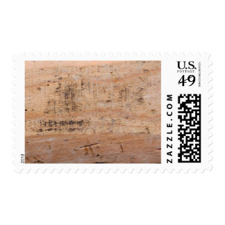 Cuadro del Driftwood Sello