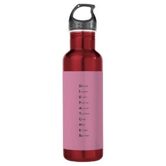 Cuál es despachador botella de agua