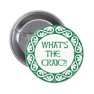 ¿Cuál es el Craic Pins