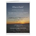Cuál es Faith.png Tarjeta
