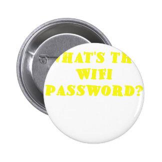 Cuál es la contraseña de Wifi Pin