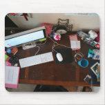 ¿Cuál está en su escritorio? Alfombrillas De Ratones