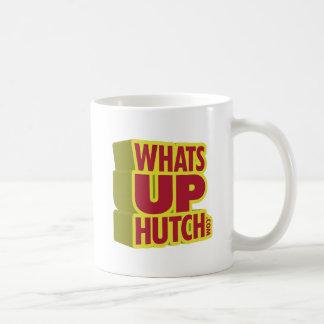 Cuál está encima de taza de café básica del
